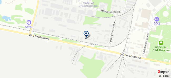 ЭЛКА-Кабель, ООО на карте