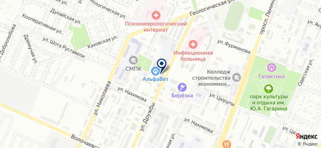 Стерлитамакская СанТехническая компания, ООО на карте
