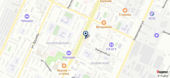 СанТехПласт на карте