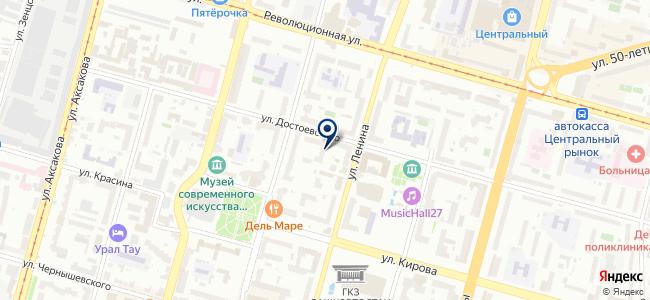 Модуль-Электро, ООО на карте