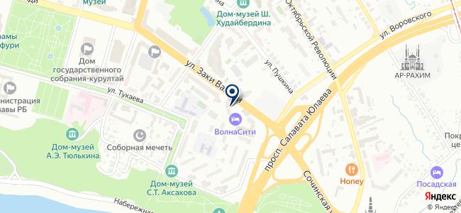 Дизайн Интерьер на карте