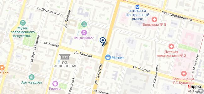 Имидж Электро на карте