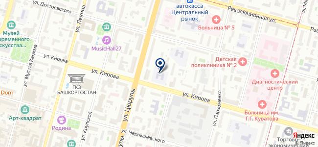 Макском Электрощит, ООО на карте