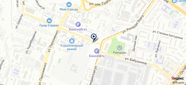 ИнЛайт, ООО на карте