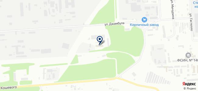 Фартаг, ООО на карте