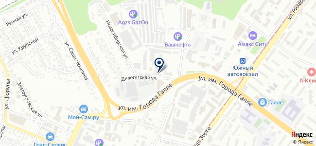 ЭлектроСнабКомплект, ООО на карте