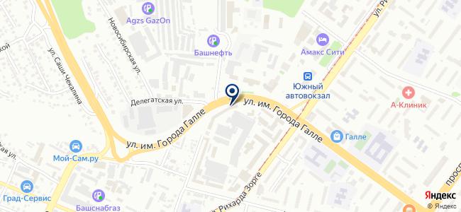 Машэнерго, ООО на карте