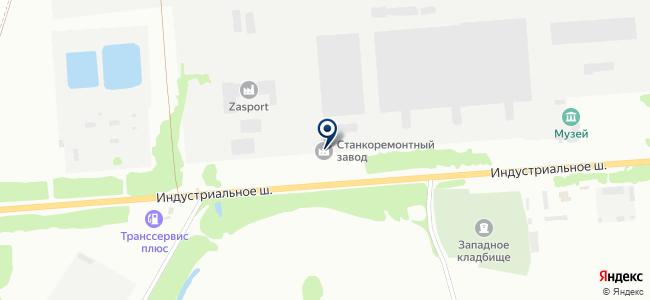 БулПромГрупп, ООО на карте