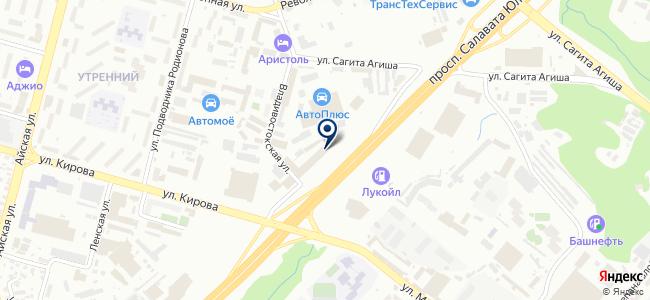 Промэлектроснаб, ООО на карте