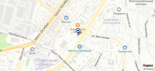 Телеком Сервис, ООО на карте