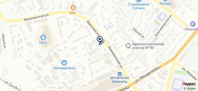 Скома, ООО на карте