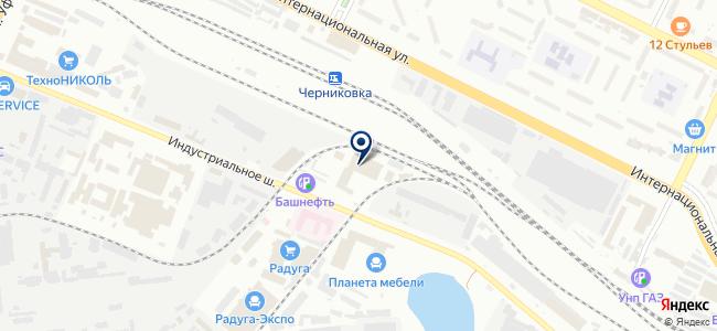 ПНД-Электро, ООО на карте