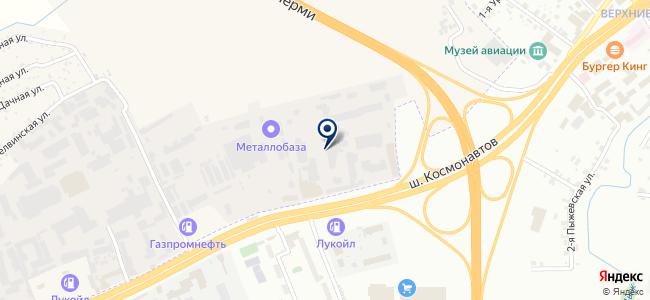 Олимп-Авто на карте