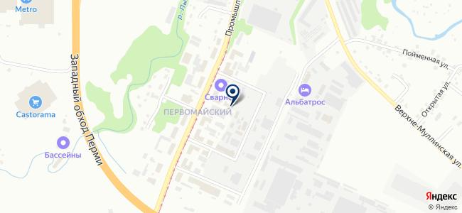 ЛиС-К, ООО на карте