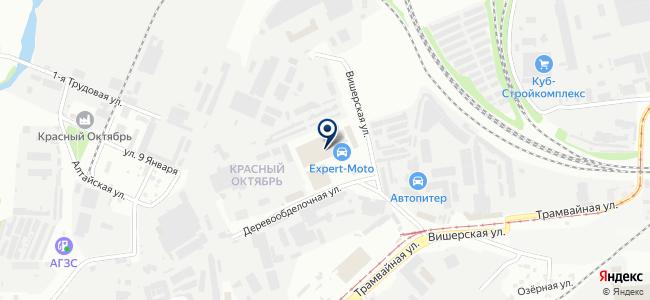 ВИПСИЛИНГ, ООО на карте