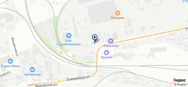 ББК Ваш инструмент на карте