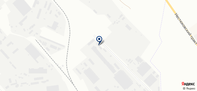 Промышленные светильники на карте