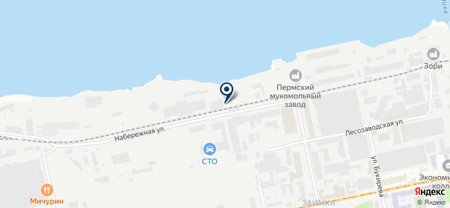 ВИД на карте