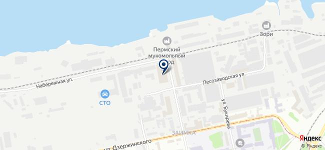Таим Сервис на карте