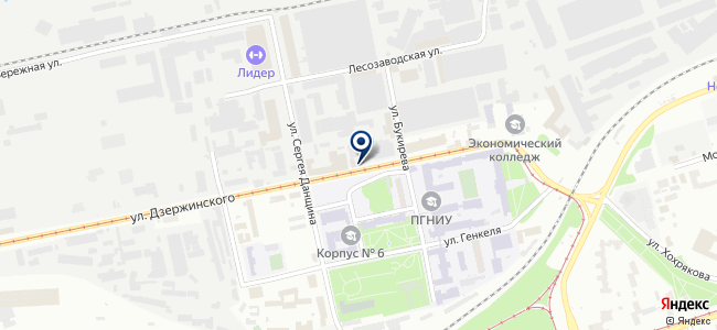 Электролавка на карте