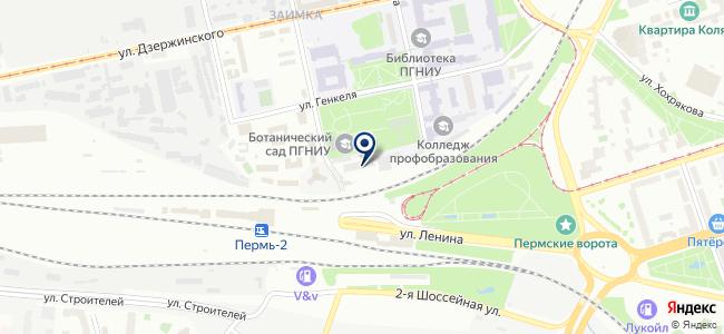 ИЗОТЕХ, ООО на карте