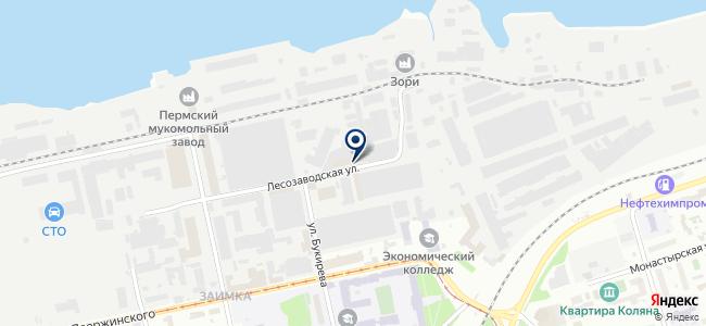 Уралопт-сервис на карте