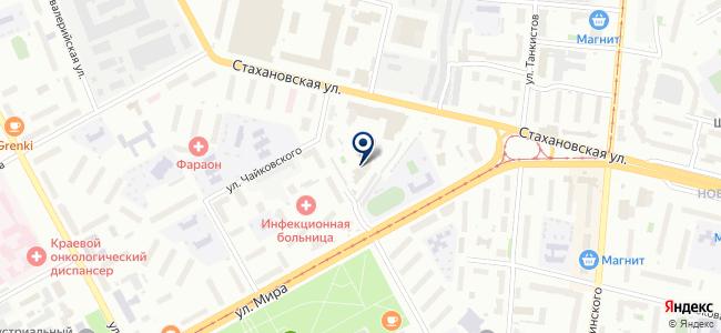 ИНТО ЛТД, ООО на карте