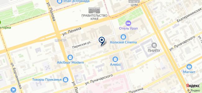 РГК, ООО на карте
