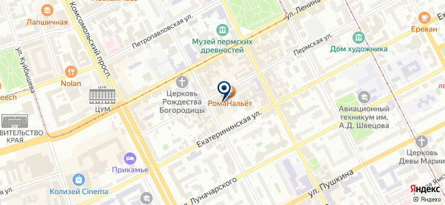 Вибро-Центр на карте