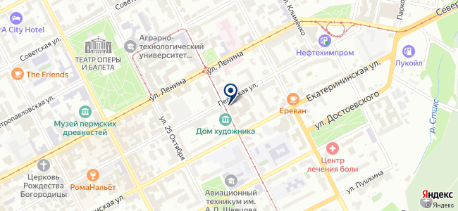 Кайрос Инжиниринг, ООО на карте