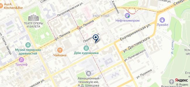 ПроЭлектро, ООО на карте