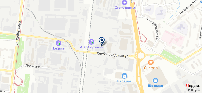 Ремонт Электрических Машин на карте