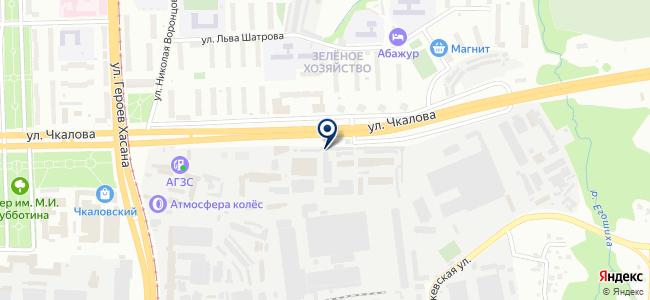 МаслоExpress на карте