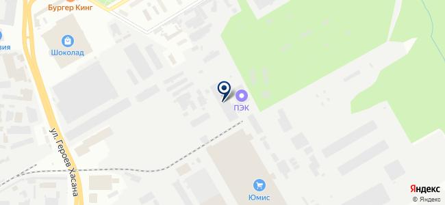 ReMark на карте
