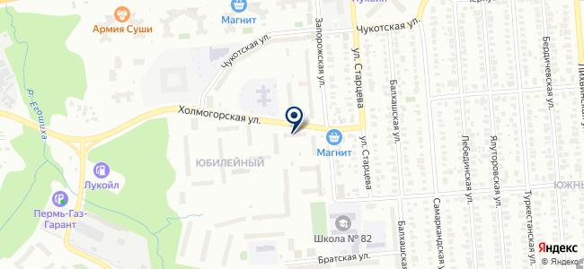 Мирамакс Групп на карте