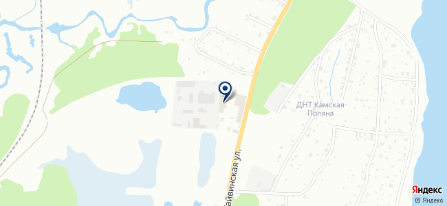 Электроизделия, ЗАО на карте