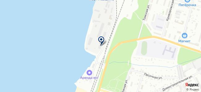 ПромЭнергоКабель на карте