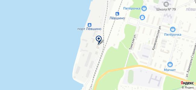 ЭлектроПромСнаб на карте