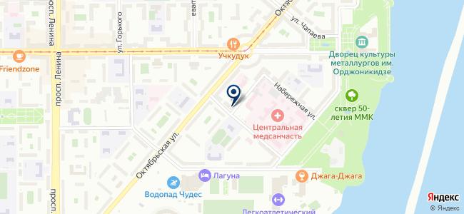 СтройЭкспертиза, ООО на карте