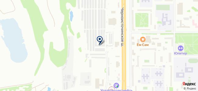 AvtoDoc, автосервис на карте