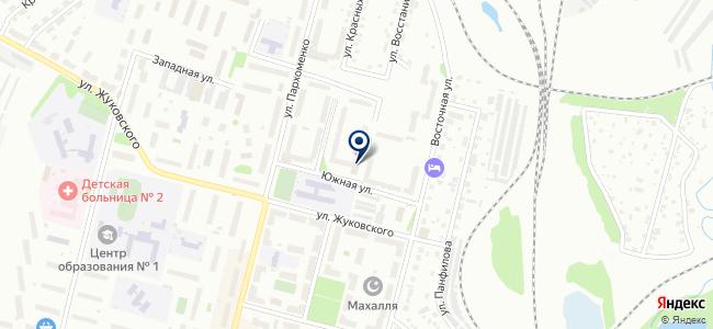 Электроизделия, ООО, торговый дом на карте