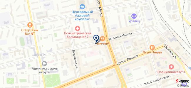 Мастерок, магазин оборудования и инструмента на карте