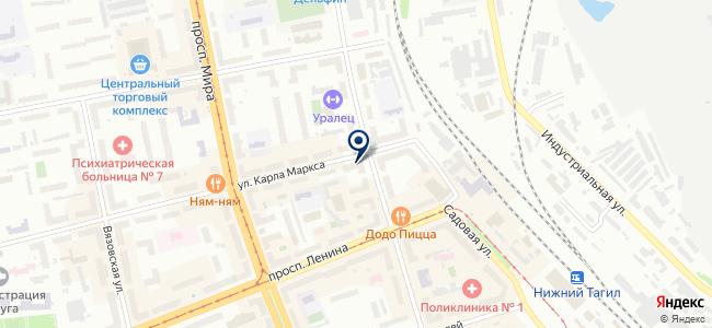 Бкм, ООО, проектно-монтажная компания на карте