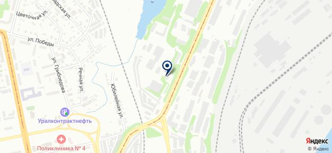 Электротех, ООО, оптовая компания на карте