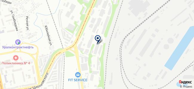 Электроспецторг, ООО, оптово-розничная компания на карте