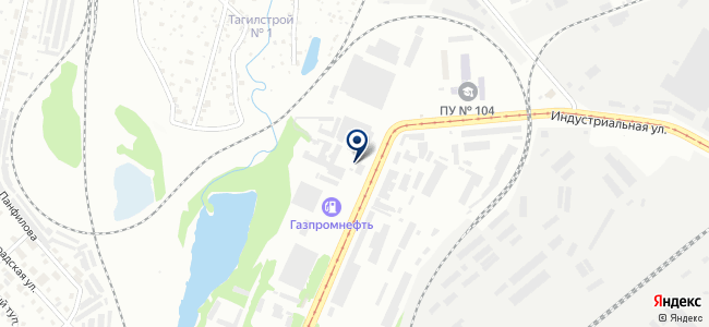 Сервисавтоматика, ОАО, монтажная компания на карте