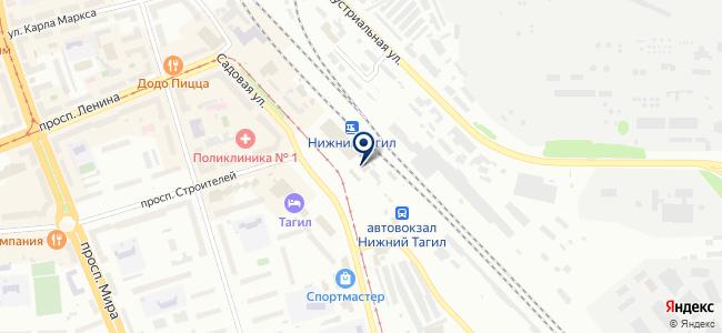 Комиссионный магазин, ООО Рембыт на карте