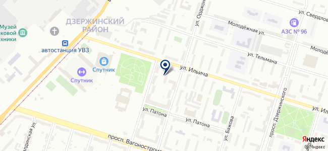 Александра, магазин товаров для дома и сада на карте