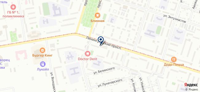СанТехИнструмент на карте