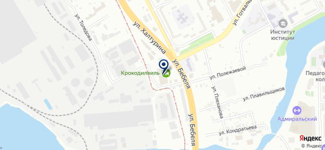 БелтМаркет, ООО на карте